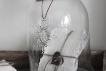 Creatief met glas