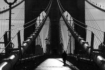 Bridges connecting Worlds