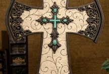 CROSSES / by Pam Grindle