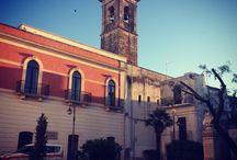 APULIA / Pin dalla bella Puglia.