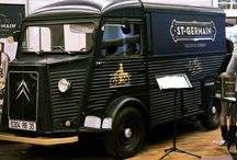 ...Food trucks....