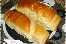pão brioche rápido