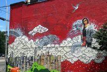 World of Urban Art : ANANDA NAHU