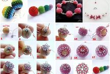 DIY Bead Tutorial