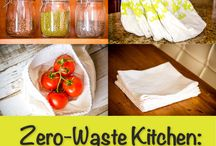 Zero Waste / Sustainability