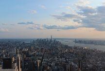 "I <3 New York / La ""mia"" New York"