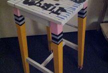 Classroom Design / by Scottie Elizabeth