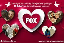 Aşkımızın Ekranı