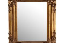 Mirror mirror / by Melanie Boyer