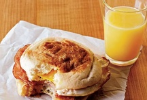 Jumpstart Your Morning with American Egg Board and Women's Health /  I'm pinning for a chance to win the prize in the Jumpstart Your Morning Contest.