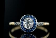 Ring in the Bling / Looking for a good engagement ring... check out my board!
