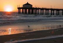 Manhattan Beach, CA / by Beach.com