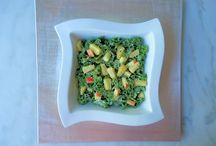Yummy Salads!