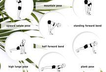 Студии йоги