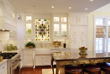 Kitchen / by Donna Forney