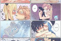 Manga love / Managa love