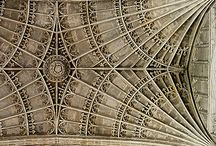 Vaults and Roofs