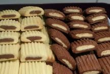 Cookies/Truffle/Little sweet / piccoli dolci