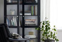 Interiør, stue (2)