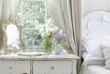 floaty curtains