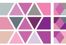 Radiant Orchid: The Color of 2014 / by Wexel Art