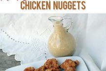 Recipes: Main-Chicken