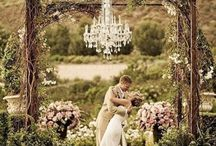 Wedding Arches / Arbors