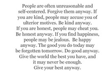 Quotes & Sayings / by Vanessa Lesak