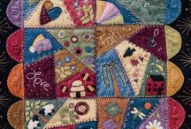 past quilt