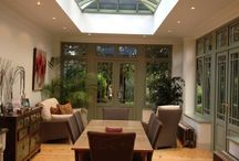 Conservatory/Extension