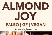 Конфеты Almond Joy