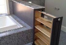 Bath/kitchen