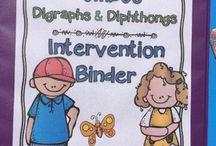 Class three literacy
