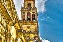 Córdoba / Impresiones de Córdoba