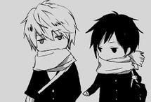 Manga / Manga autour de l'univers du long métrage Taro.