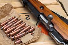 Russian firearms / by Joel Belding