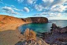 Beaches I love / by Gwen Khoury