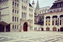 VENUE | Guildhall / The Guildhall has been at the centre of life in the City of London since the 12th Century.  800 years on and it still acts as a grand setting for glittering banquets in honour of visiting heads of state, royal occasions and major anniversaries.