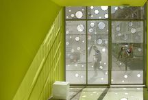 architettura & design / colorful