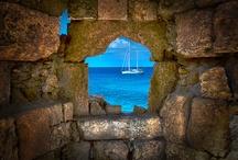 Rhodes - Island