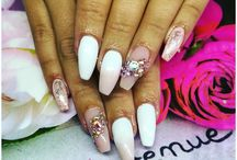 Merhedes nails®