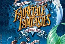 fairytale fantasies