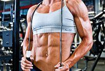 Workout Inspiration: Woman
