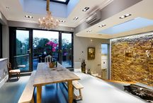 Dining Room Lighting / Lighting Design for Dining Rooms by Mr Resistor