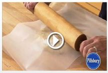 Baker Tips and Tricks / Browse this collection of helpful #baking #tips.  / by Pillsbury Baking