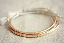 Bracelet Wish List!!!