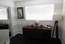 Livingroom / by Emily Banke