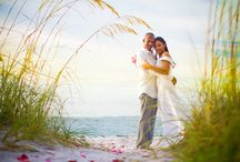 Madeira Beach Weddings - Florida Destination Weddings / Madeira Beach Florida and Johns Pass weddings. Phone:(727) 475-2272