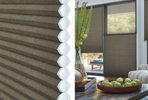 Hunter Douglas Updates!