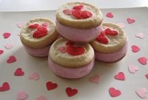 Valentine's Day! <3 / by Cortney Topp